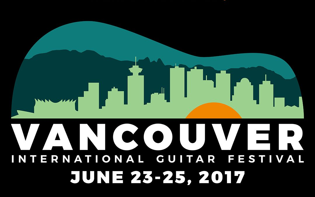 See You In Vancouver!